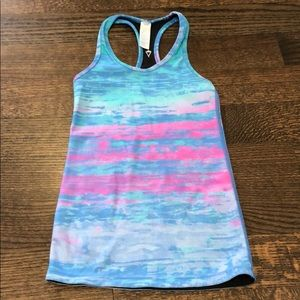 Size 8 Ivivva tank top